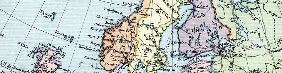 Norsk statsvitenskapelig forening